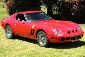 ferrari replica sold datsun 260z ferrari 250 gto replica coupe auctions lot 6