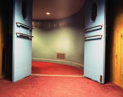 Exam Room Curtains Lisa Kereszi Governors Island