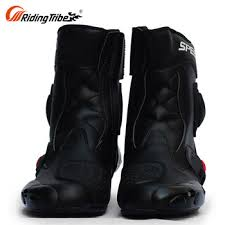 street bike riding shoes light weight waterproof motocross gear zipper hiking street bike