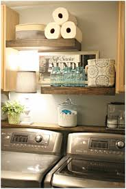 laundry room gorgeous shelf ideas for small laundry room full