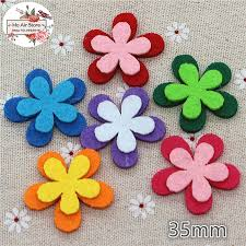 popular felt applique buy cheap felt applique