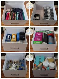 Office Organizing Ideas Home Office The Most Amazing Work Desk Organization Ideas For A