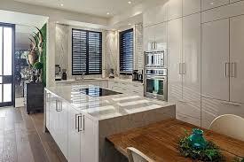 inspiration cuisine ouverte maison de ville à la décoration intérieure éclectique vivons maison