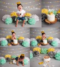 two sisters photography where the wild things are cake smash
