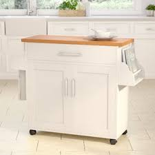 kitchen island mobile kitchen islands carts you ll wayfair