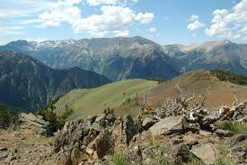 Mountains Wallowa Mountains Wikipedia