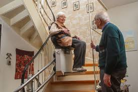 Lift Chair For Stairs Accessnsm Leading Provider Of Home U0026 Vehicle Accessibility Solutions