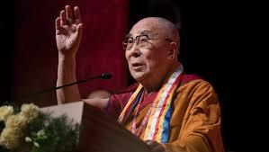dalai lama spr che dalai lama wants tibetans to imbibe ancient indian wisdom india