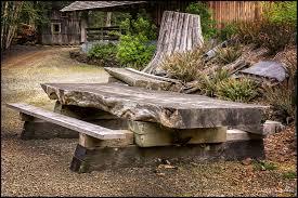 massive picnic table u0026 benches