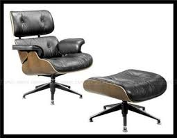 vintage eames lounge chair and ottoman vintage furniture real or fake eames lounge chair ottoman the