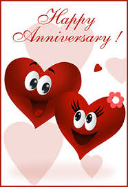 happy anniversary cards happy anniversary wishes pinterest