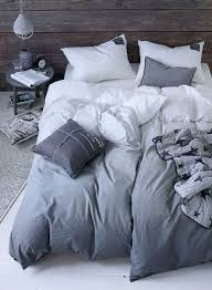 How To Put A Duvet Cover On A Down Comforter Best 25 Grey Duvet Covers Ideas On Pinterest Grey Duvet