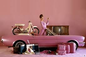 Pink And Black Mustang Best And Worst Of Playmate Of The Year Cars