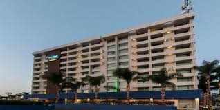 guadalajara hotels staybridge suites guadalajara expo extended