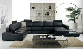 sofa modern sectional sofas leather suites leather settee