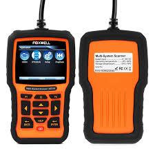 how to reset kia abs light foxwell nt510 automotive obd ii diagnosis scanner for kia hyundai