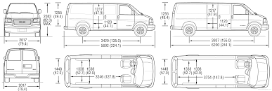 nissan rogue interior dimensions superb cargo van interior dimensions 3 chevy express cargo van