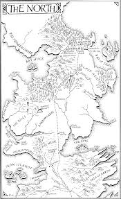Game Of Thrones Google Map Wordtipping A Song Of Fire And Ice Maps Westeros Updated 12