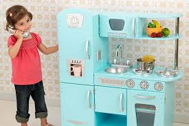 kidkraft vintage kitchen only 87 99 shipped save 40 the