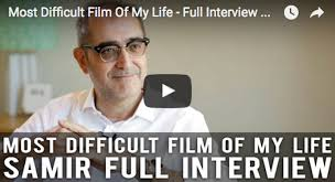 Meme Documentary - most difficult film of my life full interview with samir of the
