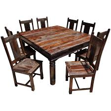 solid wood dining table cool solid wood dining room tables and