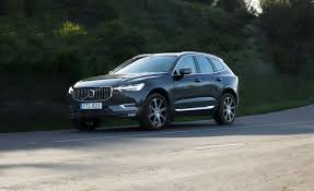 volvo semi dealership near me 2018 volvo xc60 first drive review car and driver