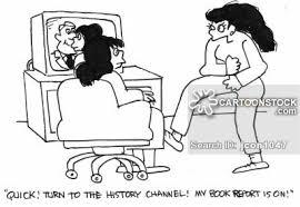 Doing Homework Cartoons and Comics   funny pictures from CartoonStock CartoonStock Doing Homework cartoon   of