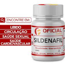 sildenafil 50mg 15 cápsulas oficialfarma oficialfarma
