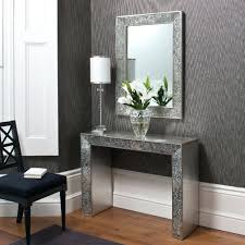 Entryway Tables And Consoles Console Tables Table For Foyer Small Ideas Design Also