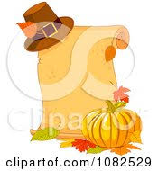 royalty free rf clipart of thanksgiving signs illustrations
