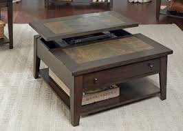 Coffee Table Desks Loon Peak Leadville North Coffee Table With Lift Top U0026 Reviews