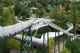 Six Flags Great America Accidents Sarajevo Bobsled