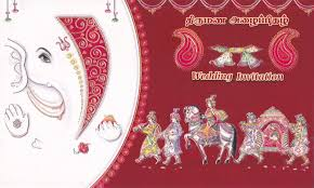 wedding invitations hindu wedding invitation designs on their