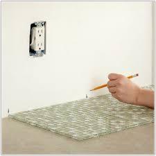 installing ceramic wall tile kitchen backsplash tiles home