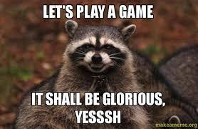 Soon Tm Meme - new forumgame for members starting soon tm mox