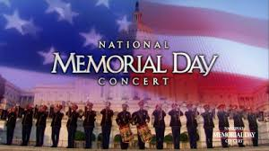 memorial phlets sles the 2018 national memorial day concert pbs national sales