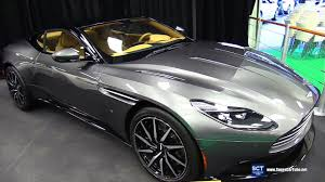 aston martin cars interior 2017 aston martin db11 launch edition exterior and interior