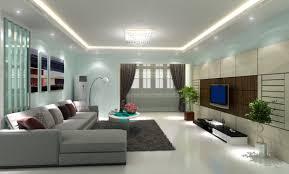 modern living room paint interior design