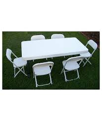 rent table and chairs party chair rentals in dallas