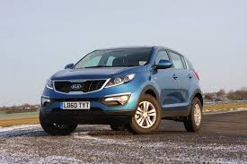 kia sportage estate review 2010 2016 parkers
