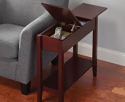 table awesome bedside table for small room awesome small side