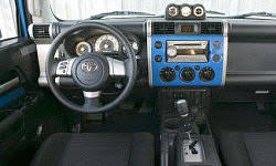 2006 toyota tacoma 4x4 mpg toyota fj cruiser mpg fuel economy data at truedelta