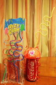 How To Make A Candy Bouquet Miss Kopy Kat How To Make A Soda Can Candy Bouquet