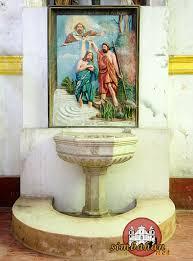 church baptistry carcar church baptistry simbahan