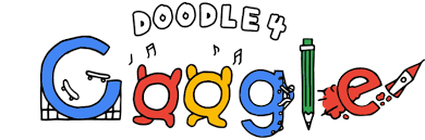 What Makes Me Me - 2015 doodle 4 google competition asks students to produce a what