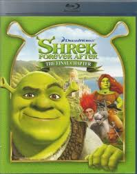 5 91 shrek final chapter blu ray