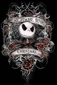 new tim burton s the nightmare before merchandise