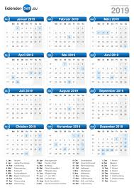 Kalender 2018 Hamburg Feiertage Kalender 2019