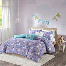 Unicorn Bed Set Habitat Ella Unicorn Comforter Set