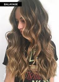 highlights vs ombre style balayage and ombre what s the difference
